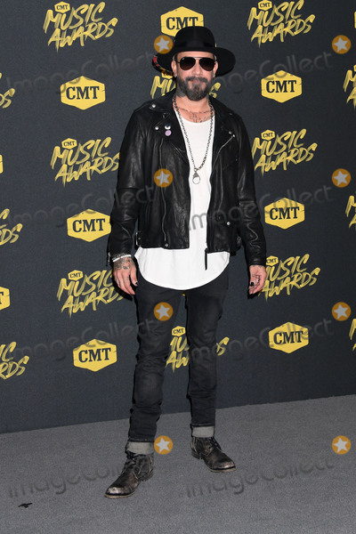 Photos From 2018 CMT Music Awards - Arrivals