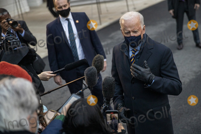 Photo - President Biden is traveling to Minneapolis to participate in a town hall meeting