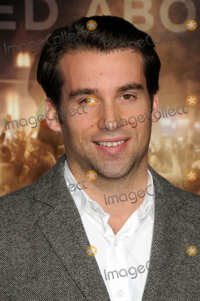 Alex Heineman Photo - 29 February 2012 - Hollywood California - Alex Heineman Project X Los Angeles Premiere held at Graumans Chinese Theatre Photo Credit Byron PurvisAdMedia