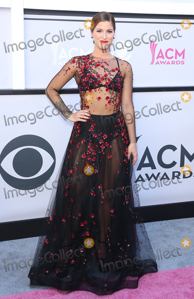 Photo - 2017 Academy Of Country Music Awards - Arrivals