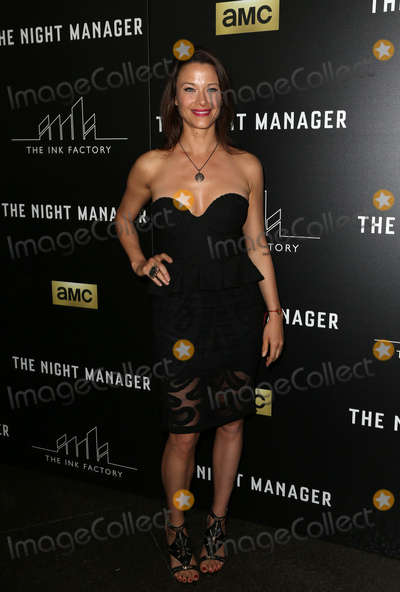 Photo - Premiere Of AMCs The Night Manager