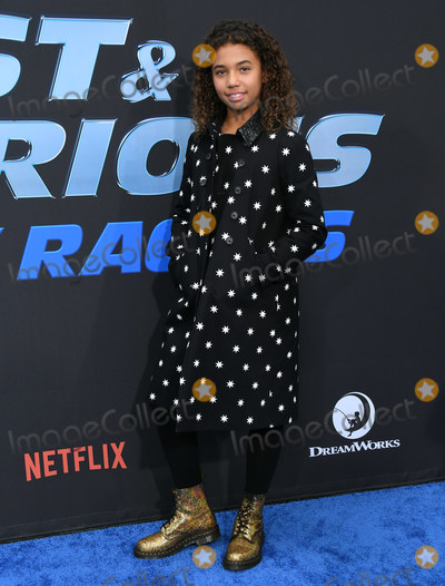 Photos From Netflix's 'Fast & Furious: Spy Racers' World Premiere