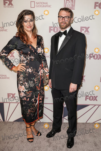 Alex Orr Photo - 17 September 2018 - Los Angeles California - Alex Orr FOX Broadcasting Company FX National Geographic and Twentieth Century Fox Television celebrate the 2018 EMMY Nominees at Vibiana Photo Credit Paul A HebertAdMedia