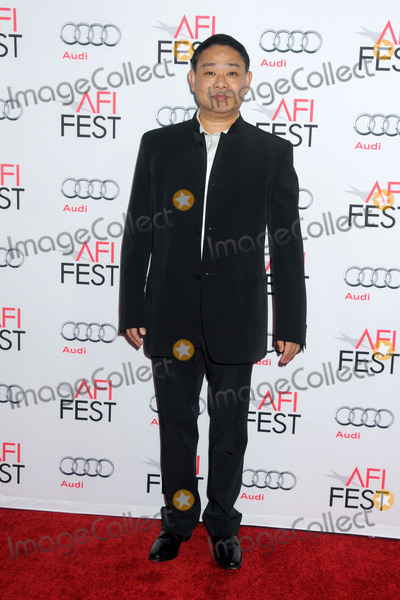 Alan Zhang Photo - 9 November 2015 - Los Angeles California - Alan Zhang AFI FEST 2015 - The 33 Premiere held at the TCL Chinese Theatre Photo Credit Byron PurvisAdMedia