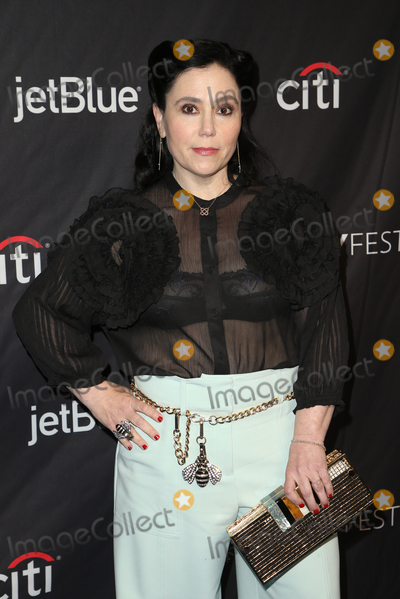 Photo - The Paley Center For Medias 2019 PaleyFest LA - Opening Night Presentation Amazon Prime Videos The Marvelous Mrs Maisel