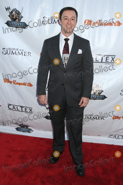 Taylor Cleghorn Photo - 22 July 2014 - Los Angeles California - Taylor Cleghorn A Horse For Summer Los Angeles Premiere held at the Laemmle Music Hall Photo Credit Byron PurvisAdMedia
