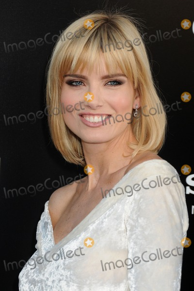 Photos From 'Elysium' Los Angeles Premiere