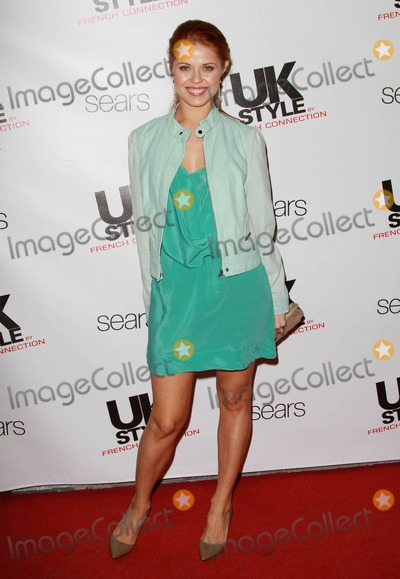 Photo - UK Style by French Connection Launch Party