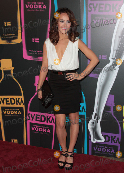 Ashley Hebert Photo - 29 March 2012 - Los Angeles California - Ashley Hebert The Second Annual Night of a Billion Reality Stars Bash held at the Supperclub Photo Credit James OrkenStarlitepicsAdMedia