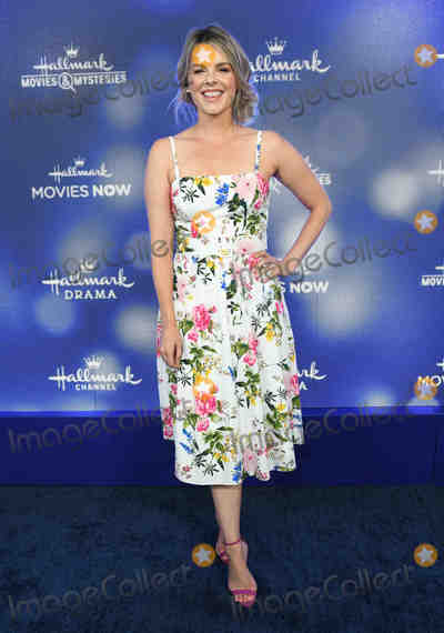 Photo - Hallmark Channel and Hallmark Movies  Mysteries 2019 Summer TCA