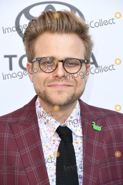 Photo - 22 May 2018 - Beverly Hills California - Adam Conover 2018 EMA Awards held at Montage Beverly Hills Photo Credit Birdie ThompsonAdMedia