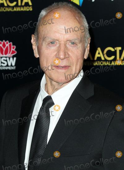 Photos From 8th AACTA International Awards