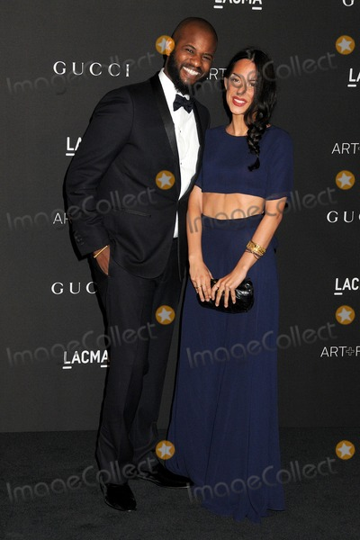 Andrew Cole Photo - 1 November 2014 - Los Angeles California - Andrew Coles Pippa Bianco LACMA Art  Film Gala 2014 held at the LA County Museum of Art Photo Credit Byron PurvisAdMedia