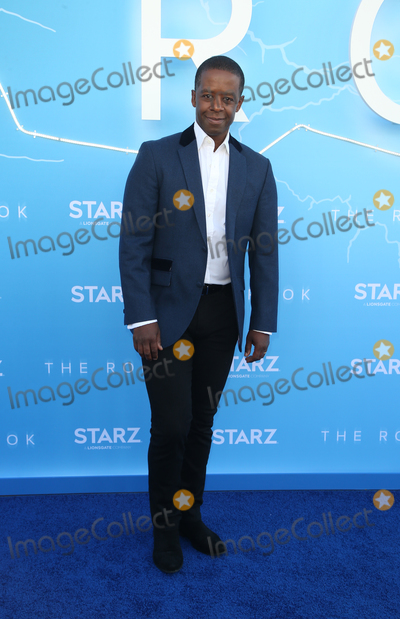 Photo - LA Premiere Of Starzs The Rook