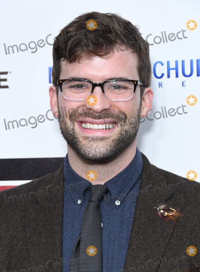 Andrew Lanham Photo - 06 March 2019 - Hollywood California - Andrew Lanham The Kid Los Angeles Premiere held at the Arclight Hollywood Photo Credit Birdie ThompsonAdMedia