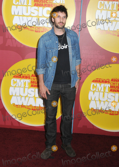 Chris Hicky Photo - 08 June 2011 - Nashville Tennessee - Chris Hicky 2011 CMT Music Awards held at Bridgestone Arena Photo Credit Laura FarrAdMedia