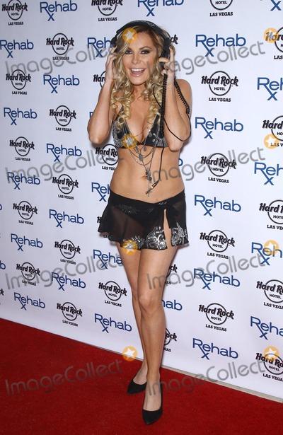 Photo - Joanna and Marta Krupa host Rehab Bikini Invitational Round 1