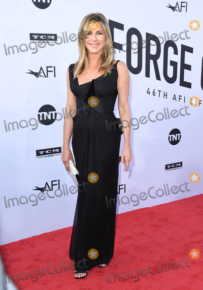 Photo - 07 June 2018 - Hollywood California - Jennifer Aniston American Film Institute s 46th Life Achievement Award Gala Tribute to George Clooney held at Dolby Theater Photo Credit Birdie ThompsonAdMedia