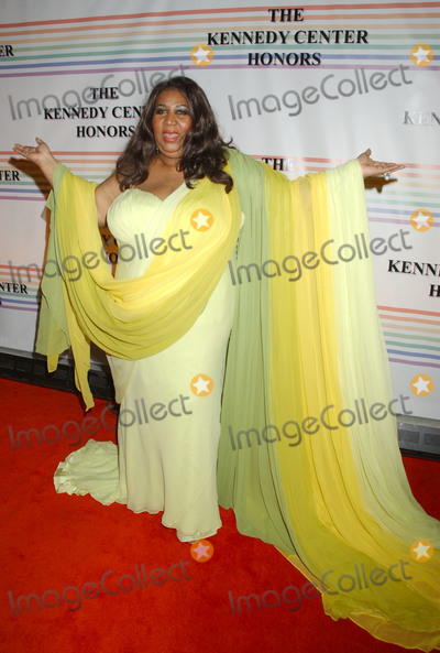 Aretha Franklin Photo - 16 August 2018 - 1942  Aretha Franklin the Queen of Soul Dies at 76 File Photo 02 December 2007 - Washington DC - Aretha Franklin 30th Kennedy Center Honors Recipients pianist Leon Fleisher actor and writer Steve Martin singer Diana Ross film director Martin Scorsese and songwriter Brian Wilson were honored for lifetime achievement in the performing arts held at the Kennedy Center for the Performing Arts Photo Credit Laura FarrAdMedia