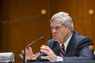 Photos From Senate Committee on Appropriations - Subcommittee on Agriculture, Rural Development, Food and Drug Administration, and Related Agencies hearing to examine proposed budget estimates and justification for fiscal year 2022 for the Department of Agriculture