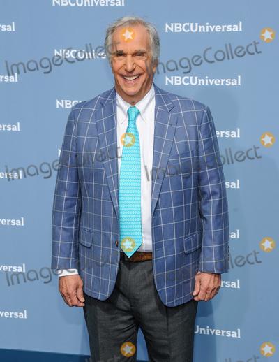 Photo - 2016 NBCUniversal Upfront