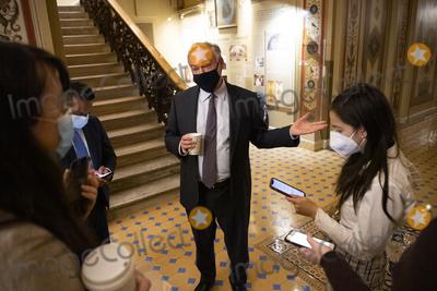 Photo - Trump Impeachment 2  Day 4