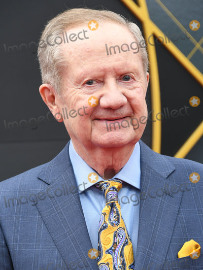 Al McCoy Photo - 24 June 2019 - Santa Monica California - Al McCoy 2019 NBA Awards held at the Barker Hangar Photo Credit Birdie ThompsonAdMedia