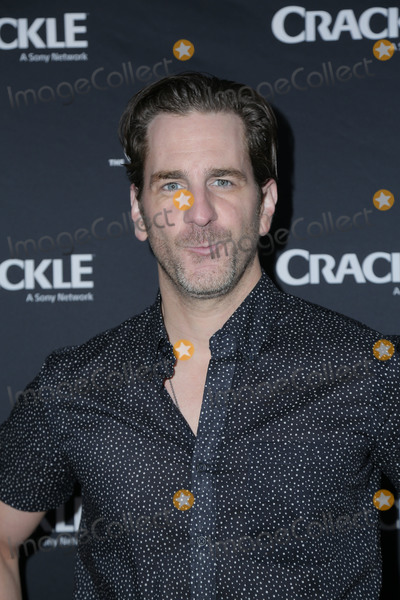 Photo - Premiere Of Crackles The Oath - Arrivals
