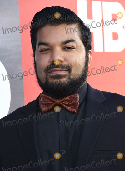 Adrian Dev Photo - 16 April 2018 -  Hollywood California - Adrian Dev HBOs Westworld Season 2 Premiere held at Cinerama Dome Photo Credit Birdie ThompsonAdMedia