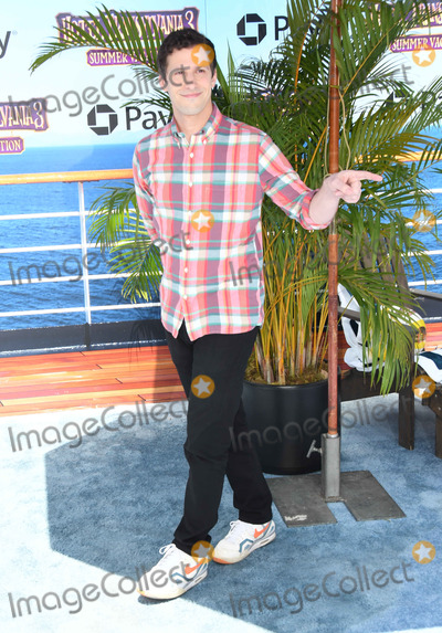 Photo - Hotel Transylvania 3 Summer Vacation Los Angeles Premiere