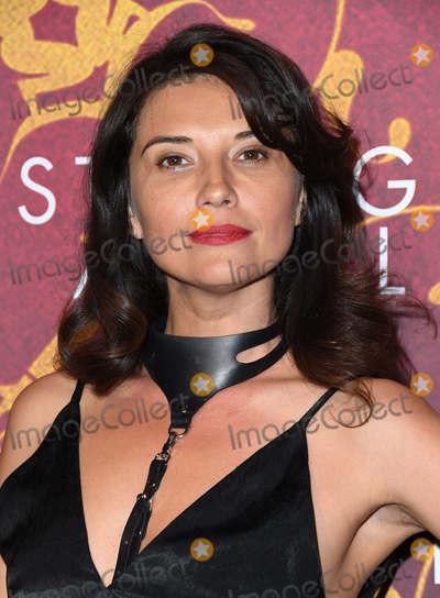 Photo - CBS All Access Strange Angel Los Angeles Premiere Screening