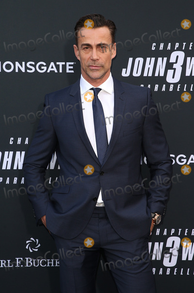 Photos From 'John Wick: Chapter 3 - Parabellum' Los Angeles Premiere