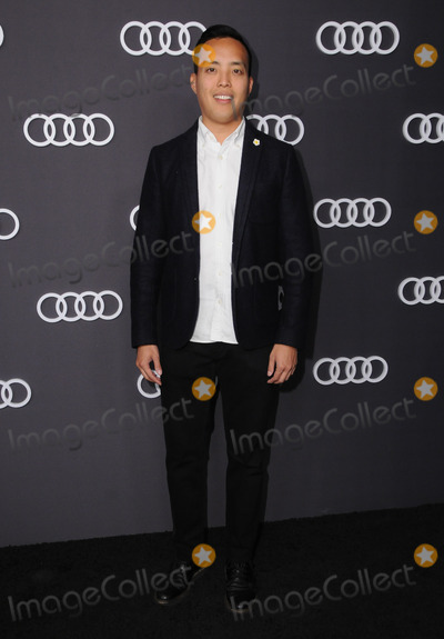 Allan Yang Photo - 13 September  2017 - Hollywood California - Allan Yang Audi Celebrates the 69th Emmys held at The Highlight Room in Hollywood Photo Credit Birdie ThompsonAdMedia
