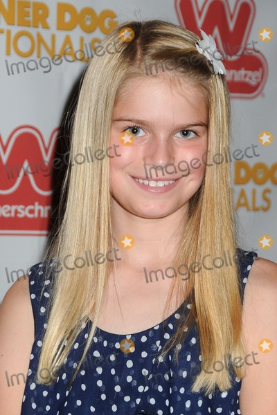 Alexis Miner Photo - 18 June 2013 - Los Angeles California - Alexis Miner Wiener Dog Nationals Los Angeles Premiere held at the Pacific Grove Theaters Photo Credit Byron PurvisAdMedia