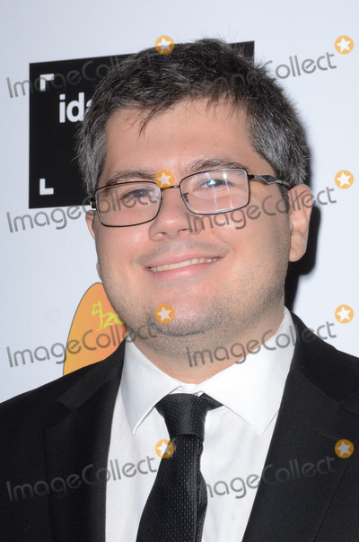 Alexandre Perlata Photo - 05 December - Hollywood Ca - Alexandre Perlata Arrivals for the IDA Documentary Awards held at Paramount Studios Photo Credit Birdie ThompsonAdMedia