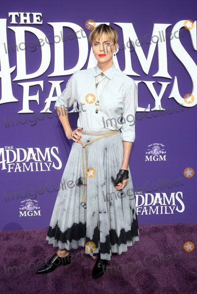 Photo - World Premiere of THE ADDAMS FAMILY