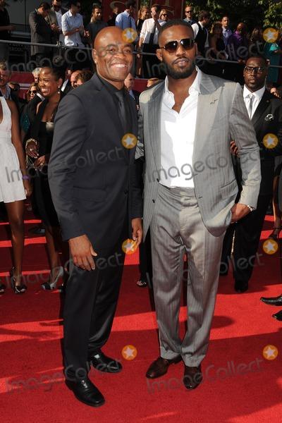 Photo - 2012 ESPY Awards - Arrivals