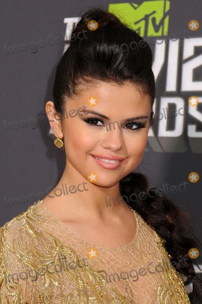 Photos From 2013 MTV Movie Awards - Arrivals