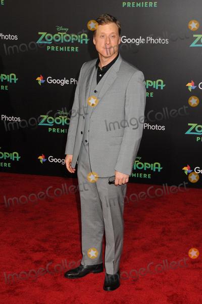 Photo - Zootopia Los Angeles Premiere