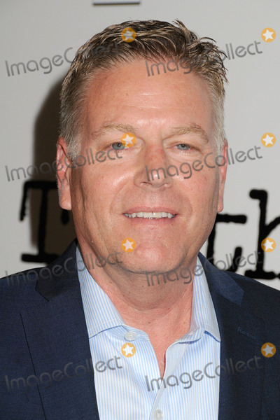 Andrew Spalding Photo - 5 October 2015 - Beverly Hills California - Andrew Spalding Truth Special Industry Screening held at the AMPAS Samuel Goldwyn Theater Photo Credit Byron PurvisAdMedia
