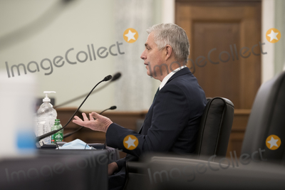 Photo - Senate Committee on Commerce Science and Transportation Hearing