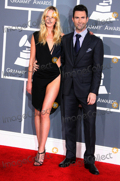 Photo - The 54th Annual GRAMMY Awards - Arrivals