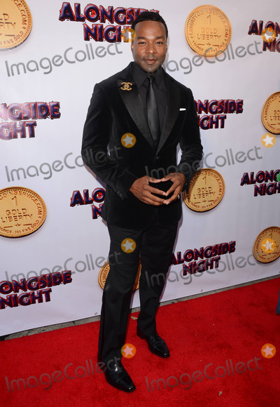 Xzavier Kristoff Photo - 14 July 2014 - Beverly Hills California - Xzavier Kristoff Arrivals for the premiere of Alongside Night held at the Laemmle Music Hall 3 in Beverly Hills Ca Photo Credit Birdie ThompsonAdMedia