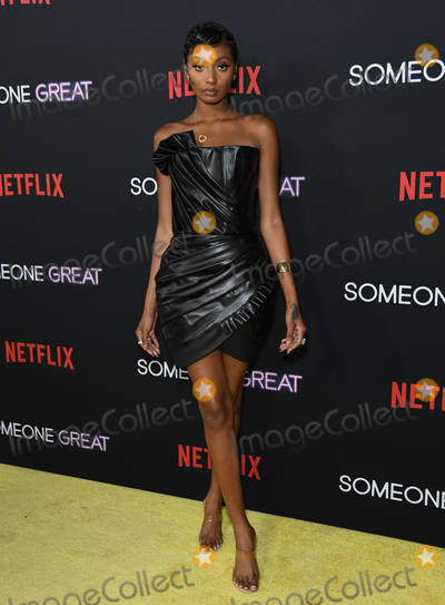Photos From Netflix's 'Someone Great' Los Angeles Premiere