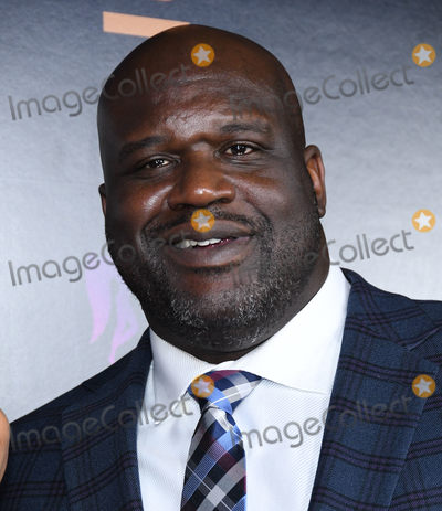 Photos From Grand Opening of Shaquille's at L.A. Live