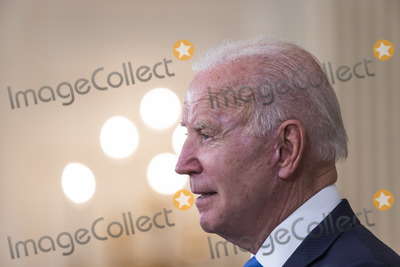 Photos From Biden speaks on American Rescue Plan from White House