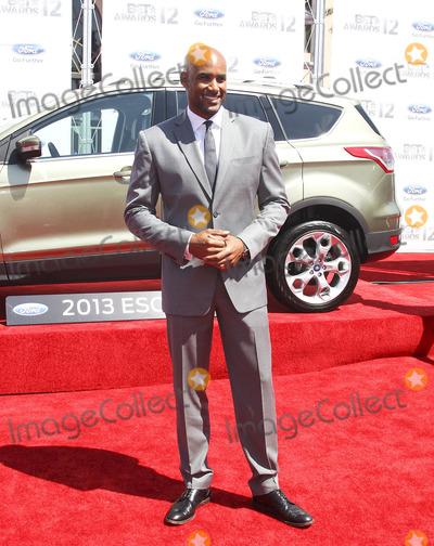 Photo - 2012 BET Awards - Arrivals