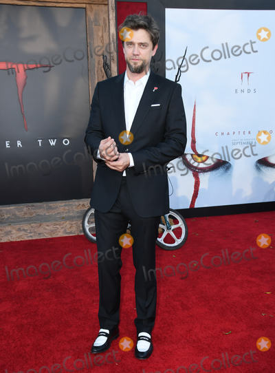 Andy Mushietti Photo - 26 August 2019 - Hollywood California - Andy Mushietti It Chapter Two Los Angeles Premiere held at Regency Village Theater Photo Credit Birdie ThompsonAdMedia