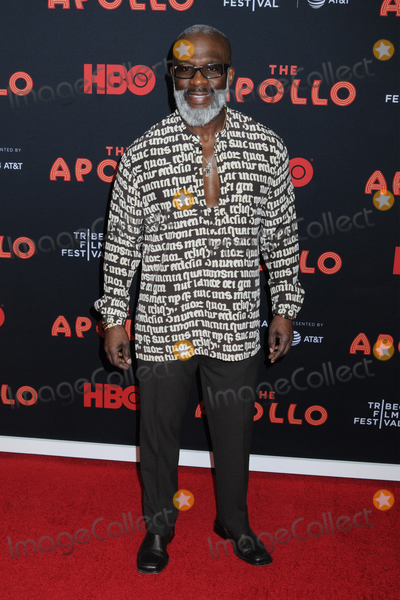 Photo - 24 April 2019 - New York New York - BeBe Winans at the Opening Night of the 2019 Tribeca Film Festival World Premiere of HBO Documentary Film THE APOLLO at The Apollo in Harlem Photo Credit LJ FotosAdMedia