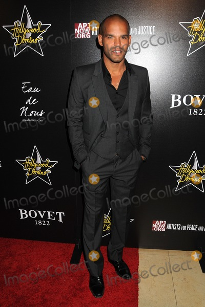 Photo - 5th Annual Hollywood Domino Gala
